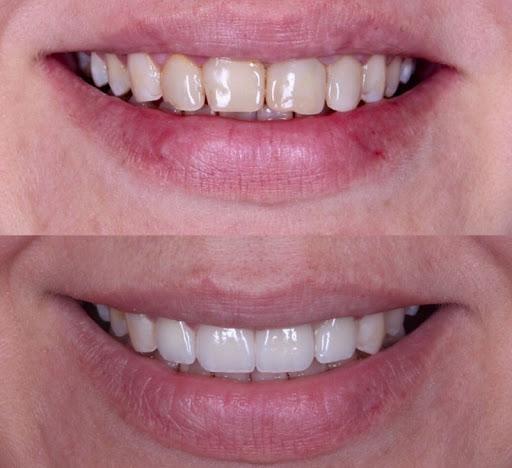 دندانپزشکی دکتر شهروز اسلامی و تانیا برگشادی