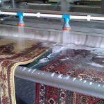 قالیشویی سپید