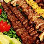 رستوران منان