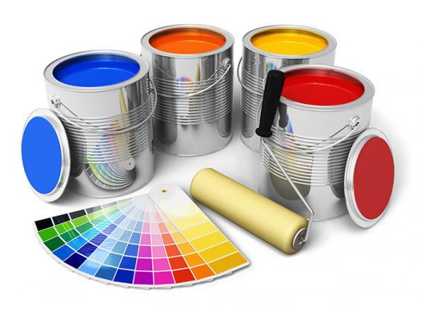 فروشگاه رنگ و ابزار نصیری