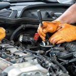 خدمات اتومبیل بهران