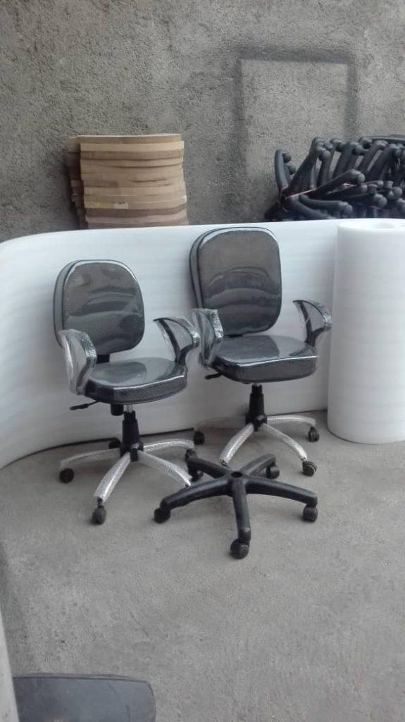 تعمیرات صندلی گردان کامپیوتری (درمحل شما)